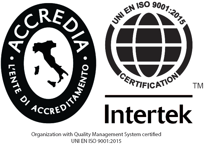 Certificazione Intertek