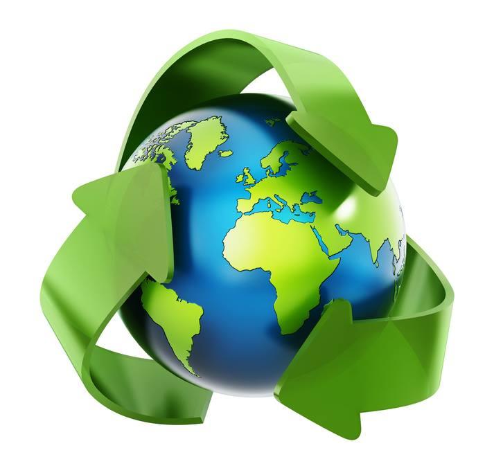 Elplast rispetta l'ambiente